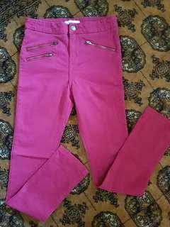 Marks and Spencer Girls Pants