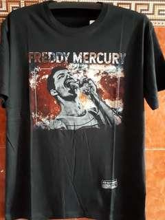 FREDDY MERCURY tee