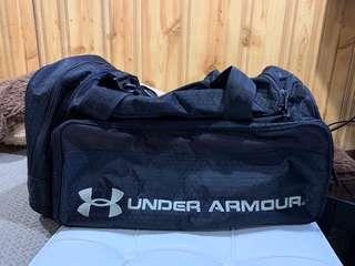 47a55b06f47f Preloved Authentic Under Armour Gym  Duffel bag