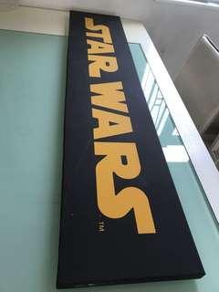 Star Wars 牌