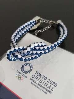 Tokyo Olympic 2020 Bracelet