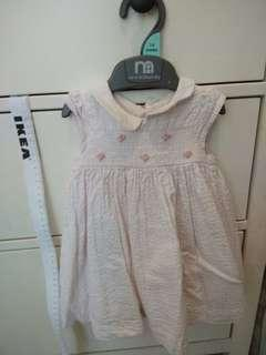Dress formal mothercare