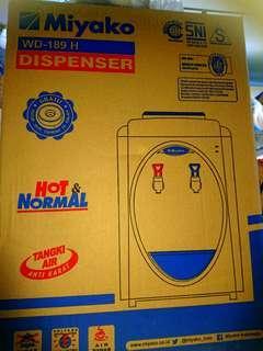 Dispenser miyako hot/normal