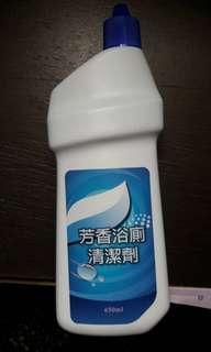 🚚 芳香浴廁清潔劑