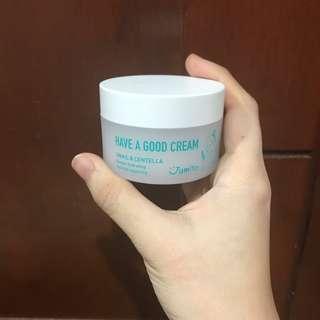 Jumiso night cream