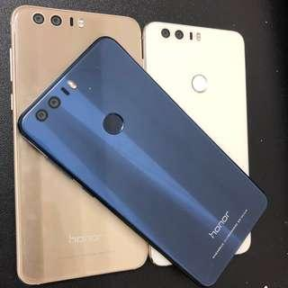 Huawei Honor 8 (4GB Ram 32GB Rom 5.2''LTE)