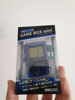 Game Box Mini