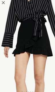 Pomelo ruffle skorts/ skirt