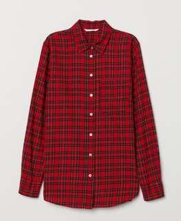 Casual Shirt Women by HM