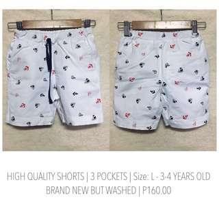 HQ Shorts