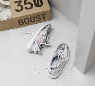 🚚 Yeezy Boost 350 V2 Zebra