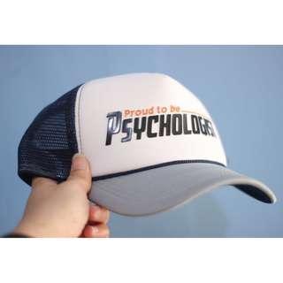 Promo! Topi Psikologi Keren!