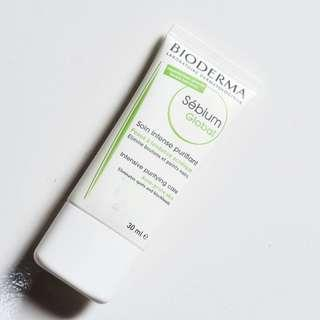 TERMURAH Bioderma Sebium Global Original 100% krim jerawat acne cream