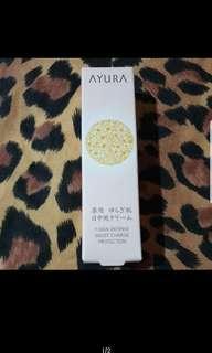 🚚 AYURA 不調姬 長效潤澤防護乳SPF30 PA+++ 20g
