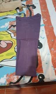 Celana Chino Hnm Original