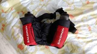 Salomon trail run waist pack 行山 跑山 腰包
