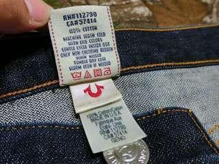 🚚 True religion  Denim/ jeans