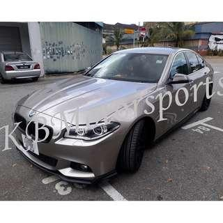 BMW F10 Msport Bodykit