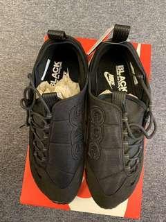經典 Nike x COMME Des Garçons Footscape CDG off white max force