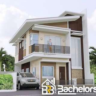 3Bedroom House and Lot in Talisay City Cebu