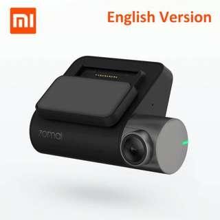 Xiaomi 小米70mai Dash Cam Pro 行車記錄儀 (GPS) - not Thinkware