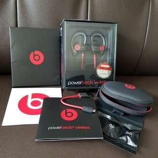 Beats 無線耳機 Beats PowerBeats 2 wireless
