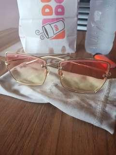 Kacamata 2tones import bukan abal abal #paydaymaret