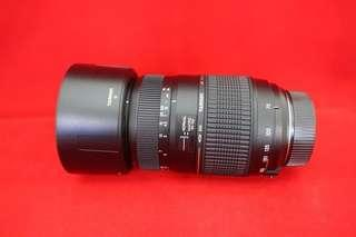 Lensa Canon bekas