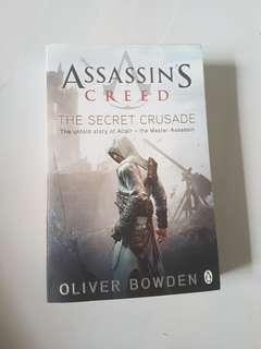 🚚 Assassin's Creed: The Secret Crusade