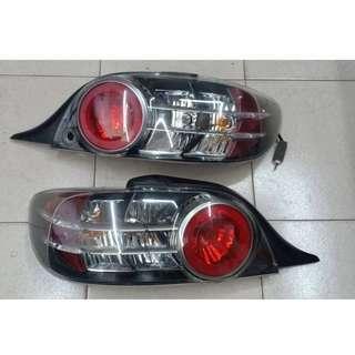 Mazda RX8 RX-8 Tail Lamp