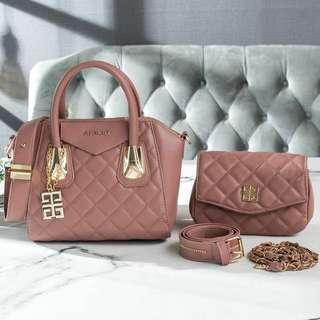 Givenchy Antigona Quilted