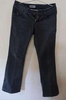 Preloved Jeans LOIS ORIGINAL