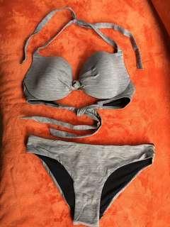 H&M Bikini top & bottom