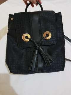 Genuine tommy hilfiger backpack