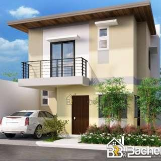 2 Bedroom House and Lot in Liloan Cebu with Swimming Pool