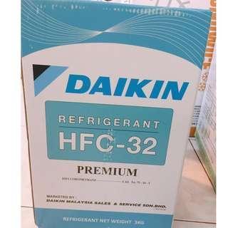 DAIKIN REFRIGERANT HFC-32 PREMIUM/R32