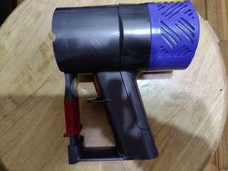 Dyson v6 摩打 連hepa filter