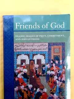 [Islamic History] FRIENDS OF GOD by John Renard
