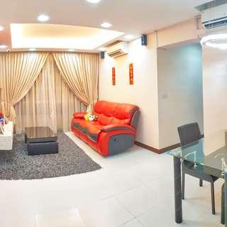 5year old HDB for sale