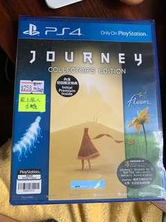 journey PS4 game 風之旅人