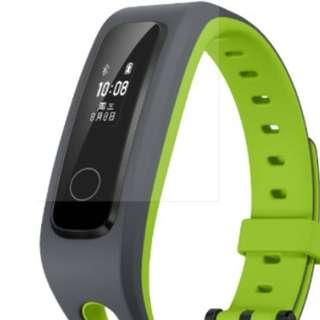 Huawei Honor Band 4 (Running version)  - Original color bands available (optional)