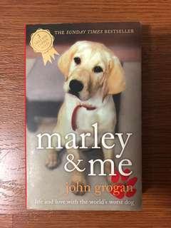 🚚 marley & me