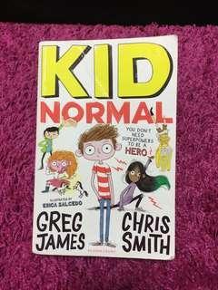 🚚 Kid Normal