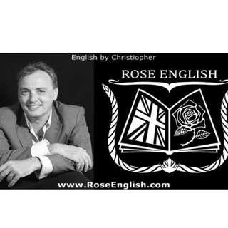Native English Tutor