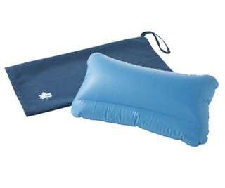🈹Logos Outing Equipment 吹氣枕頭(小)$68/1個,$120/2個