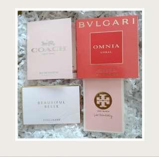 🚚 Perfumes Vial