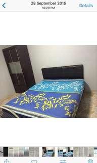 Common room rental @ Bedok Reservoir Road