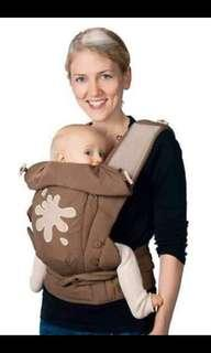 Baby Carrier bondolino