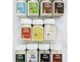 Mask OAT Organic
