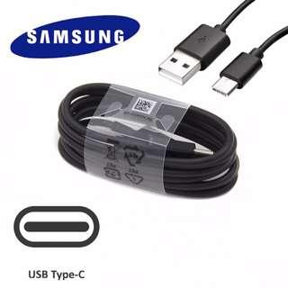 Samsung Original Type-C Fast Charge Data Cable